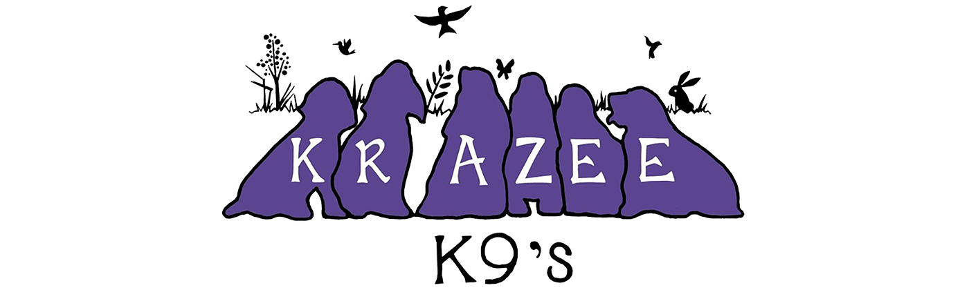 Krazee K9's